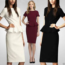 Wiggle, Pencil Short Sleeve Casual Dresses for Women