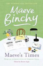 Maeve's Times-Maeve Binchy, 9781409149897