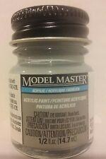 Testors Model Master Acrylic paint 4761, Dark Ghost Grey.