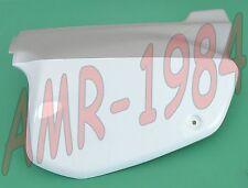 PANEL LATERAL DERECHO PINTADO BLANCO GRIS RX 3 5 VELOCIDADES 50 cc AP8230810
