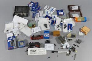 H 84849 Sammlung wertvoller H0 Ersatzteile