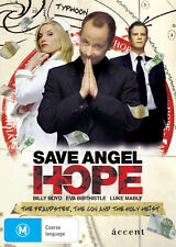 Save Angel Hope (DVD) - ACC0123
