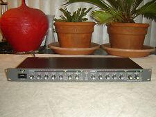 Sony SRP-L210, Stereo Compressor, Expander with Gate, Vintage Rack