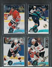 STEVE THOMAS #16 DEVILS 1995/96 topps stadium club members only parallel