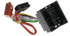 Cavo adattatore cablaggio harness sola radio di serie AUDI A1 GOLF VII 7 no AMP