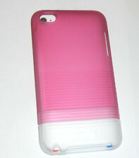 iLuv iCC618PNK Module Slider pink Case for iPod Touch 4th Gen. Case (J2-18)