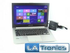 "Asus Zenbook Ux31a-bhi5n47 13.3"" Intel I5-3317u 1,7 GHZ 4gb 128gb SSD Win8"