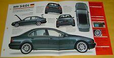 1995 1996 1997 1998 BMW 540i V8 4398cc 286 hp MEFI IMP Info/Specs/photo 15x9