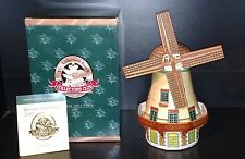 Anheuser Busch Budweiser Collectors Club 2002 Bevo Mill Stein