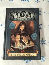 The Spiderwick Chronicles-Book 1-The Field Guide ~ 2003 ~ BRAND NEW ~
