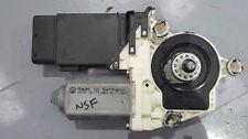 VOLKSWAGEN BORA GOLF MK4 Front Passenger N/S Electric Window Motor 1J2959801D