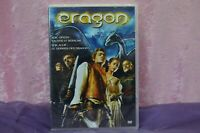 DVD eragon neuf sous blister