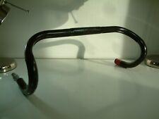 ITM Super Italia Alloy Road Bike Bars Double Cable Groove 42 cm wide,15 cm Drop