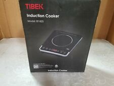 Portable Induction Cooktop, 1800W Countertop Burner Induction Hot Plate with Lcd