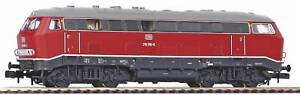 Piko 40521 Spur N-Diesellok/Sound 216 010 DB IV + Next18 Dec.