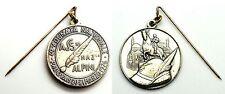 Medaglia Ass. Naz. Alpini - 49ª Adunata Nazion.Padova 19-21 Marzo 1976