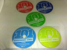 CD de musique rock pop avec compilation
