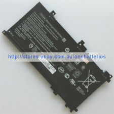 New Genuine 849570-542 849570-541 3ICP7/65/80 battery for HP Pavilion 15-BC301TX