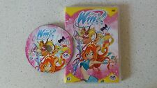 DVD - WINX CLUB - SERIE 1 - VOLUME 1