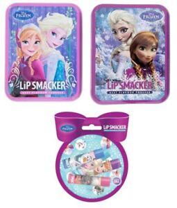 Lip Smacker Disney Frozen Collection