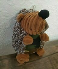 New listing Chew Toy Small Hedgehog Dog Puppy Pet with Squeaker - Chew Level 3