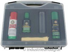 Ballistol Schnellbrünierung Set Brünierung Robla Kaltentfetter Universalöl 50 ml