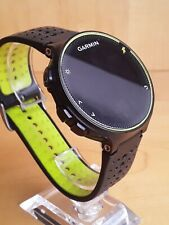 GARMIN SMART WATCH Smartwatch Fitness Tracker GPS FORERUNNER 235 Running WOW