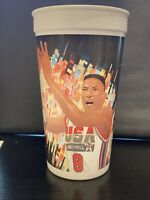 1992 USA Dream Team Olympic Basketball McDonalds Cup - Scottie Pippen