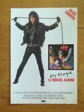 Photo revue Best années 90 promotion - Alice Cooper - Hey stoopid