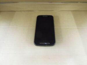 Motorola MOTO XT1021 - 4GB - Network Tesco - Black Mobile Smartphone