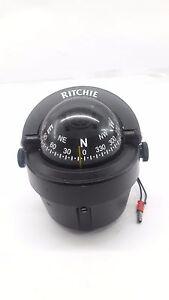 Ritchie B-51 Navigation Explorer Boat Compass