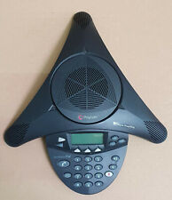 Polycom SoundStation 2W 2201-67880-101 Konferenz Telefonanlage mit AKKU