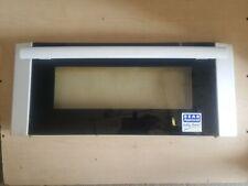 Beko DVC665W Cooker Top oven Grill door glass door handle complete