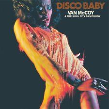 Van McCoy - Disco Baby The Hustle  New 24Bit Remastered Import CD