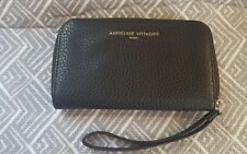 Adrienne Vittadini Wallet wome'n's leather pre owned
