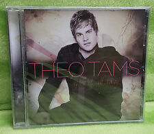 Give It All Away by Theo Tams (CD, May-2009, Sony BMG) Brand New Sealed