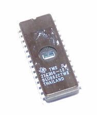 Texas Instruments 27C256-12 256KBit 120nS FDIP28W EPROM IC