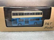 Park Royal Bodied CMB Ex London Transport Daimler DMS Bus - XF145