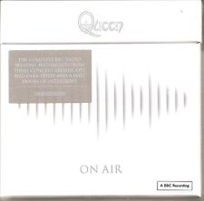 "QUEEN ""On Air"" 6CD Box sealed 2016"