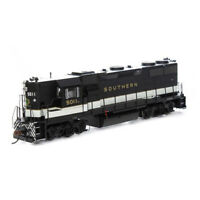 Athearrn ATHG68074 Southern GP38-2 EMD SOU Oil Bath #5011H Locomotive HO Scale