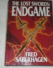 the lost swords---endgame    hc dj  bce