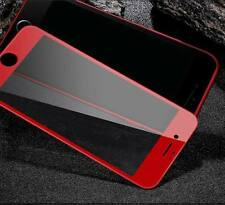 5D Full Cover Tempered Glass Round Curved Screen Protector For iPhone 6 6S 7Plus
