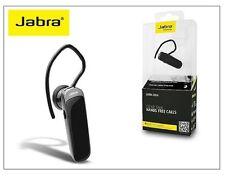 100% Genuine JABRA Cuffie BLUETOOTH WIRELESS MINI VIVAVOCE IPHONE SAMSUNG-UK