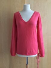 """PULL 100% CACHEMIRE """"ZADIG & VOLTAIRE"""" TS - COMME NEUF, PORTE 1 FOIS"""