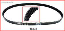 Engine Timing Belt ENGINETECH, INC. TB338