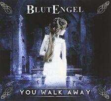 Blutengel - You walk away [CD]