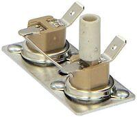 Suburban Water Heater 232282 12V DC, 130 Deg Thermostat Limit Switch RV Parts