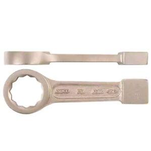 """Striking Wrench,2-7/16"""",11-1/4"""" L AMPCO WS-2-7/16 (slug slugging slugger)"""