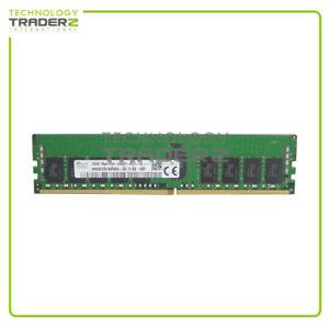 HMA82GR7MFR4N-UH Hynix 16GB PC4-19200 DDR4-2400MHz ECC Reg Single Rank Memory