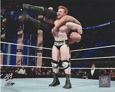 SHEAMUS WWE WRESTLING 8X10 PHOTO NEW #889
